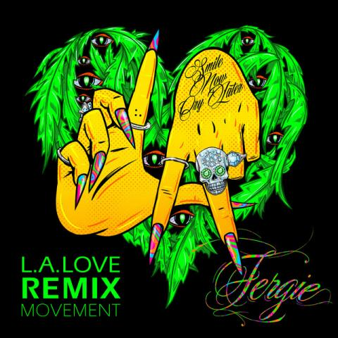 L.A.LOVE (la la) [Remix Movement]